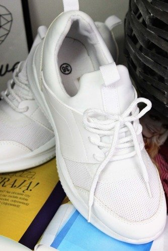 SPORT BB2038-SP WHITE